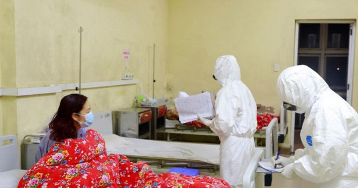 Bệnh nhân Covid-19 xét nghiệm nhiều nhất Việt Nam đã được ra viện