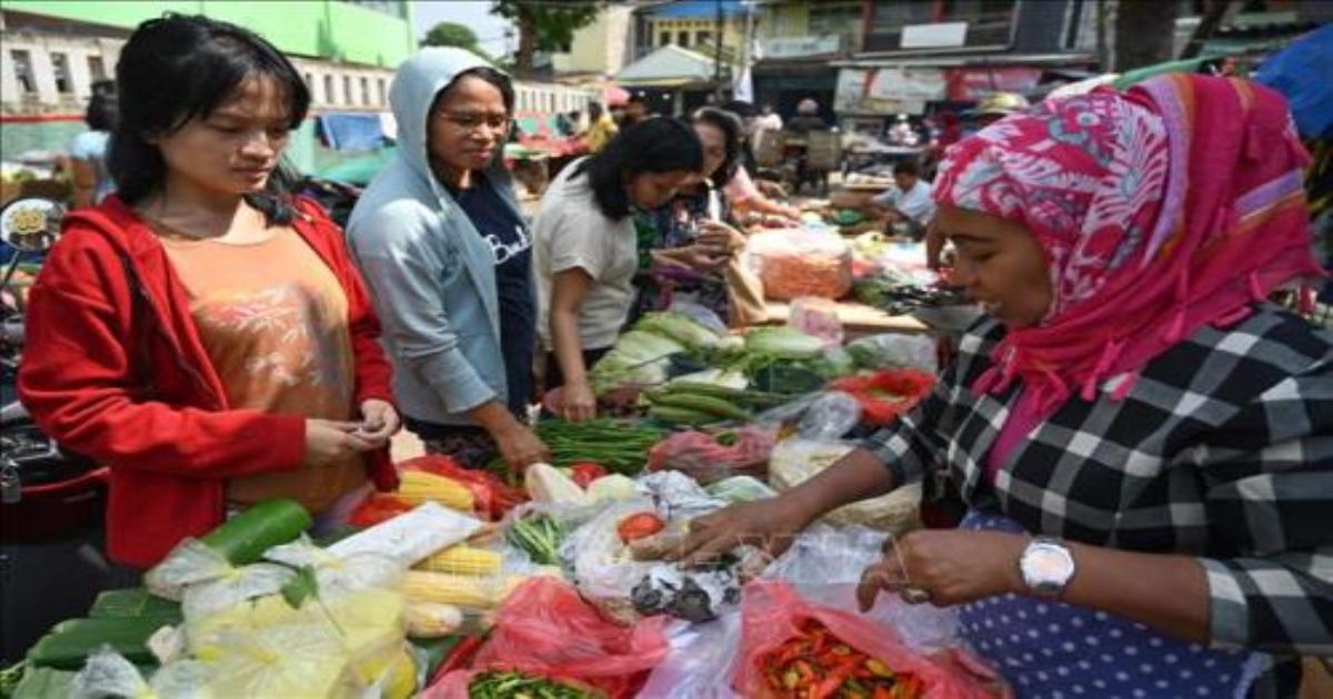 Indonesia với làn sóng bùng nổ dân số hậu COVID-19
