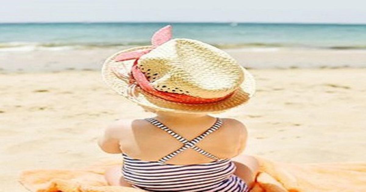 Sự thật trật lất về tắm nắng để bổ sung vitamine D