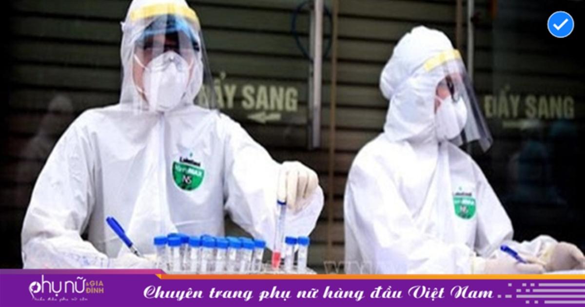Sáng 27/5, đã 41 ngày Việt Nam không có ca mắc COVID-19 ở cộng đồng