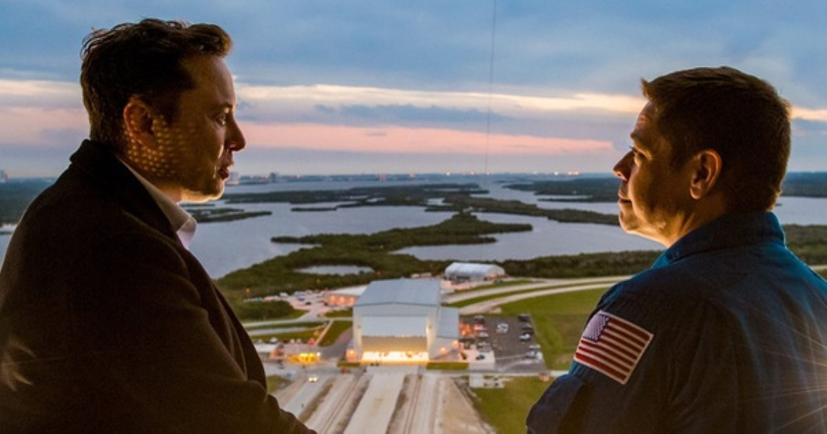 Elon Musk: Nếu nhiệm vụ đưa người lên vũ trụ thành công, đó là công lao của mọi người. Còn nếu thất bại, đó là lỗi của tôi!