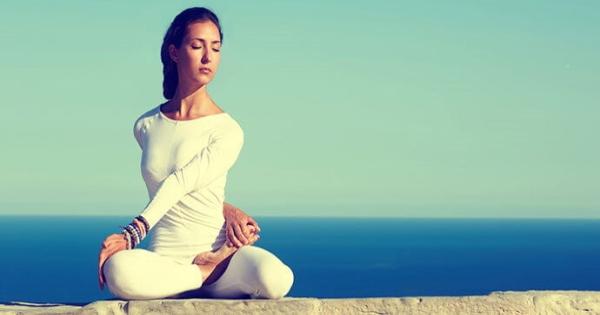 Lên ký là chuyện nhỏ với 6 bài tập Yoga tăng cân nhanh hiệu quả