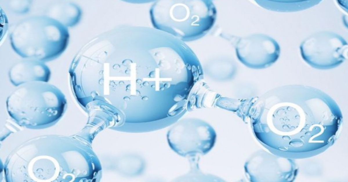 Vén màn bí mật tạo ra nước ion kiềm của người Nhật