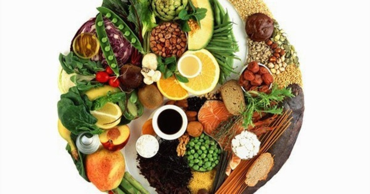 GS Đông y chỉ ra điều cấm kỵ trong chế độ ăn uống hiện nay chúng ta đang bỏ ngoài tai