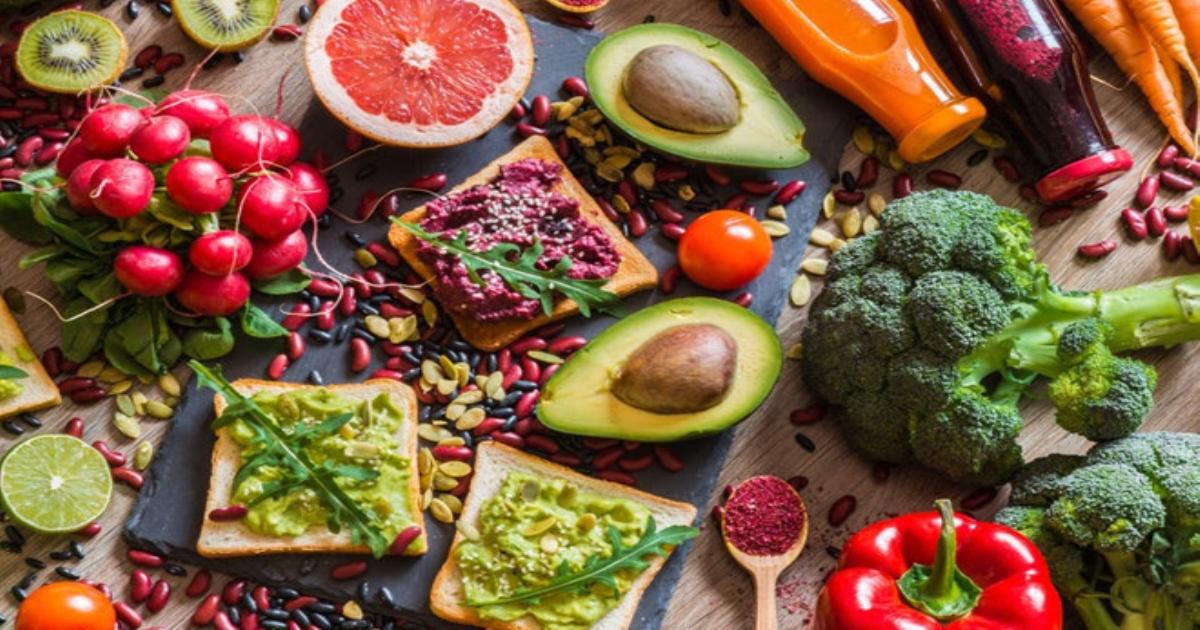 Lợi ích của sự thay thế thịt đỏ bằng protein thực vật