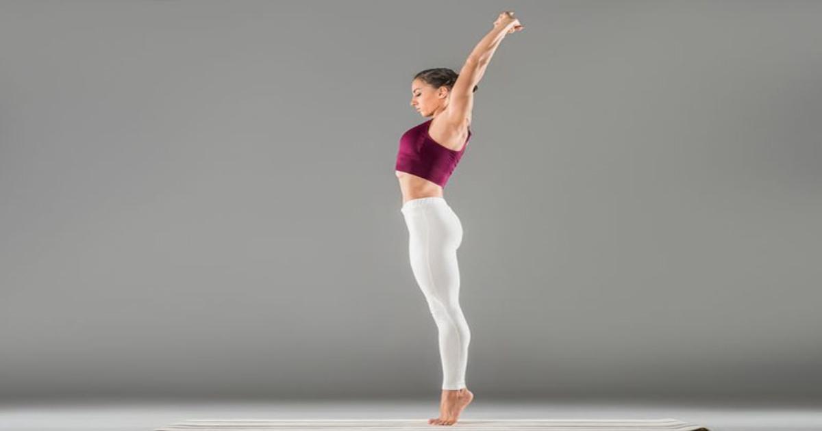 9 bài tập yoga chữa đau khớp gối ai cũng làm được