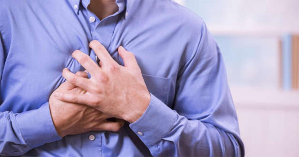 Rối loạn cương dương: Cảnh báo đỏ cho bệnh tim mạch