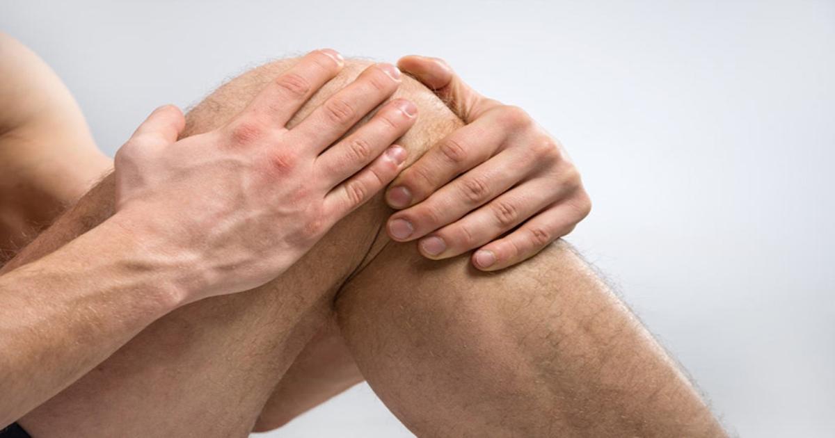 Bị đau đầu gối nhưng không sưng – Cảnh giác các bệnh này