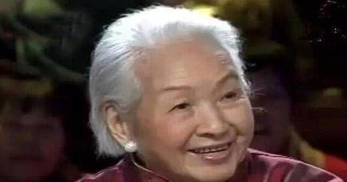 Mắc ung thư, cụ bà vẫn sống đến 115 tuổi, bí quyết nằm ở 4 điểm