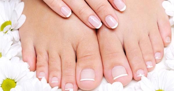 4 mẹo chăm sóc móng chân đơn giản tại nhà không nên bỏ qua