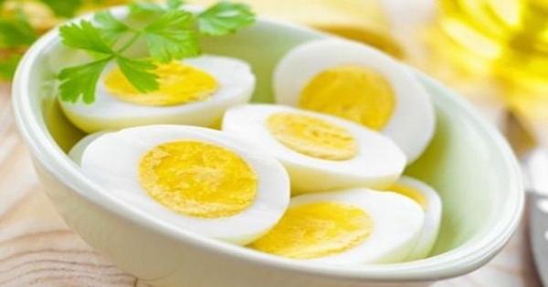 Có nên cho trẻ ăn trứng mỗi ngày?