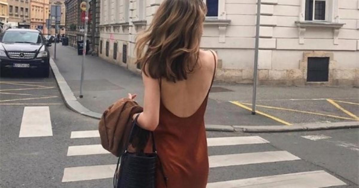 Mẹo mặc đầm hở lưng khoe được vẻ quyến rũ mà không phản cảm