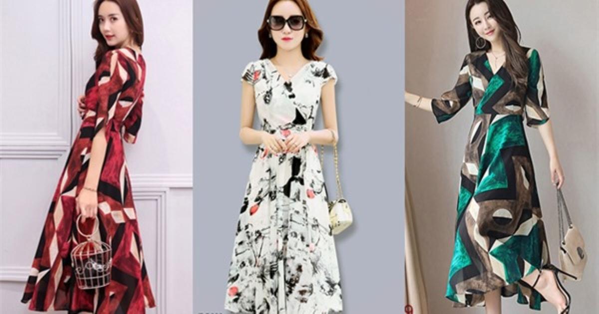 Các nàng dáng quả lê nên mặc gì đẹp nhất?