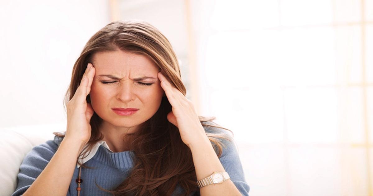 Đau nửa đầu vai gáy do nguyên nhân nào? Uống thuốc gì để điều trị?
