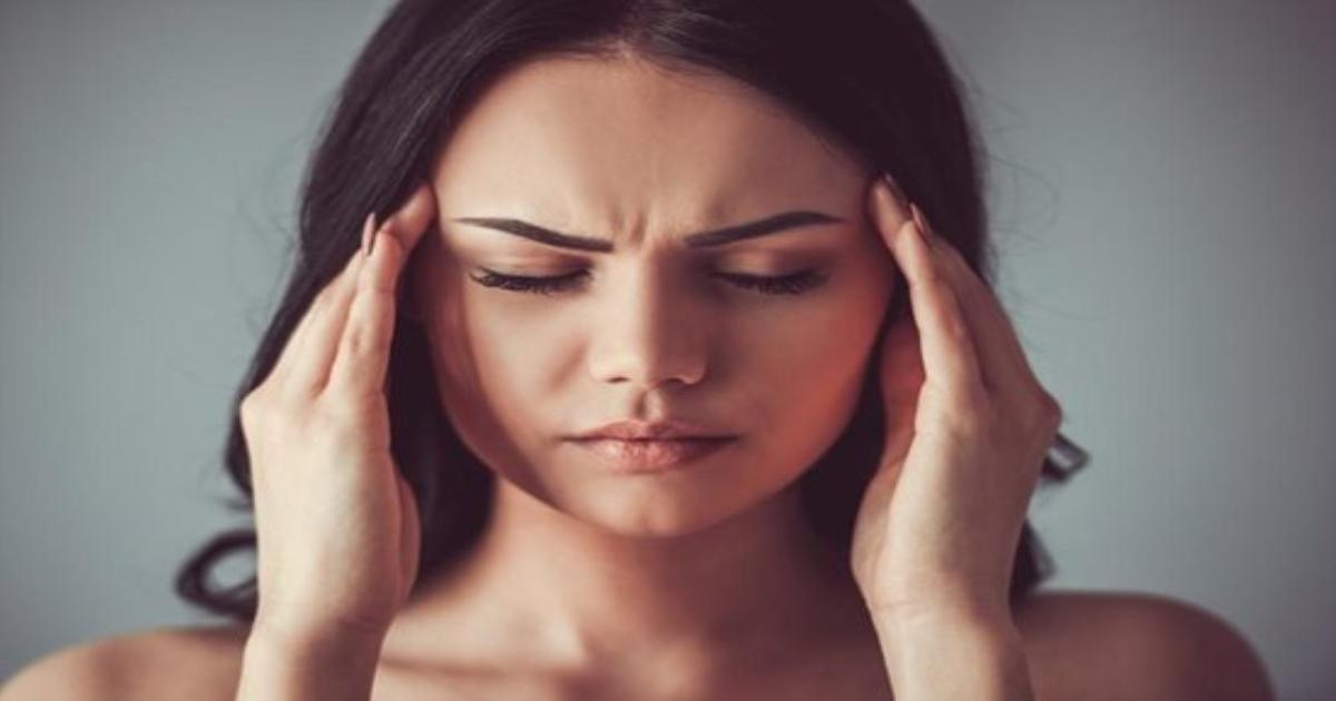 Tuyệt chiêu giúp đánh tan cơn đau nửa đầu mà không cần dùng đến thuốc