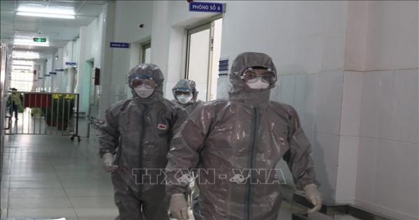 Siết chặt kiểm soát nhiễm khuẩn trong bệnh viện