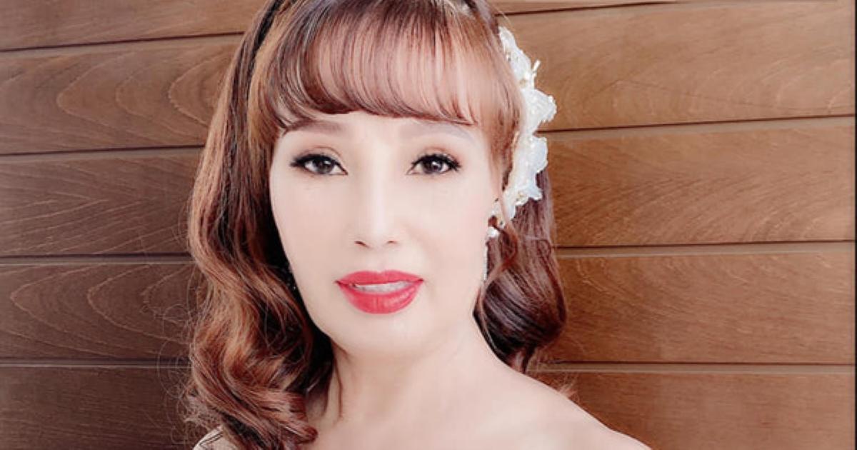 Khuôn mặt cô dâu Cao Bằng 62 tuổi sau phẫu thuật thẩm mỹ có nhiều thay đổi bất ngờ