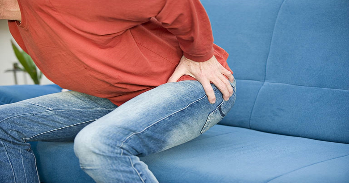 11 Nguyên nhân gây viêm khớp háng hàng đầu bạn nên biết
