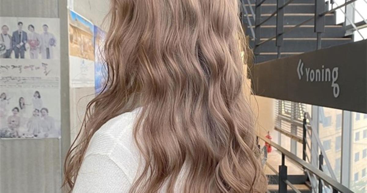 6 màu tóc hot nhất đang được các cô gái Hàn - Nhật mê tít
