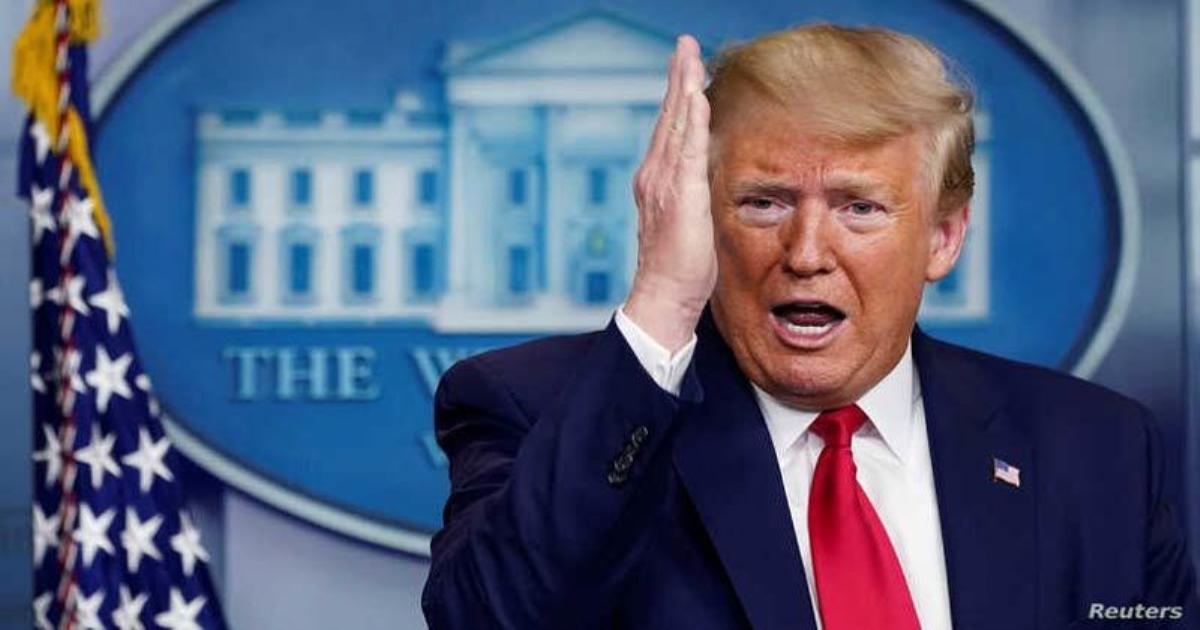 Ông Trump tuyên bố Mỹ cắt đứt quan hệ với WHO