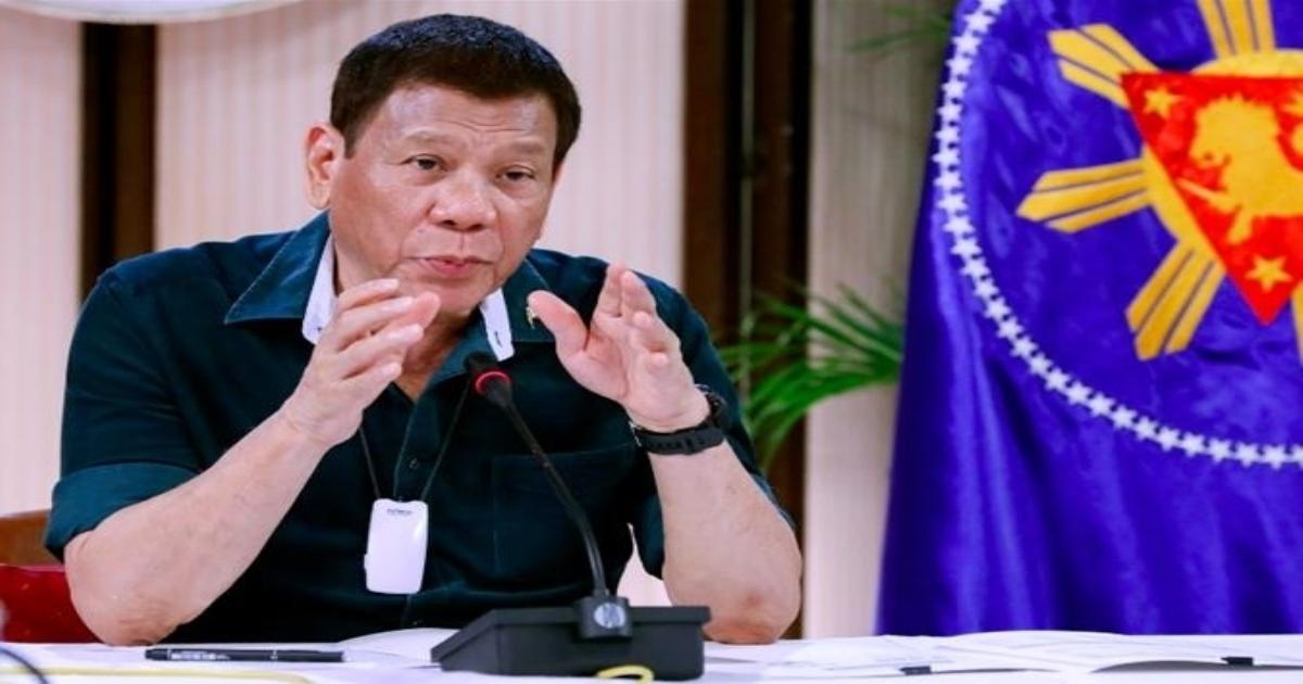 Tổng thống Philippines không muốn mở trường khi chưa có vaccine chống Covid-19