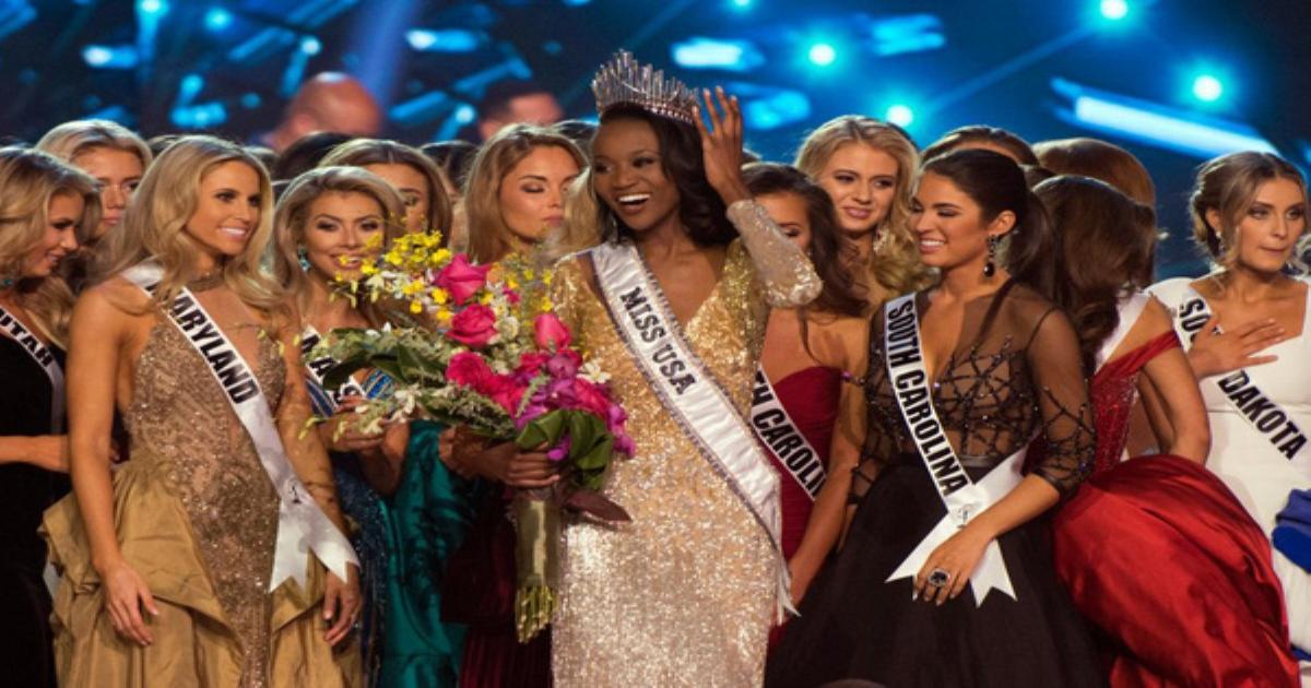 6 năm rớt liên tục cuộc thi sắc đẹp tiểu bang, Hoa hậu Mỹ 2016 không sợ thất bại: Với tôi, từ chối giống như tiếp thêm củi cho một ngọn lửa và nó đang sẵn sàng để bùng cháy