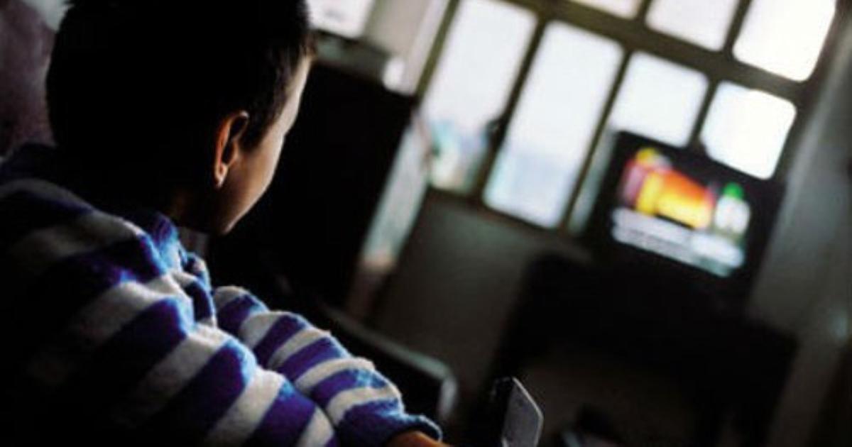 Học sinh 14 tuổi từng xem phim sex chiếm 10%