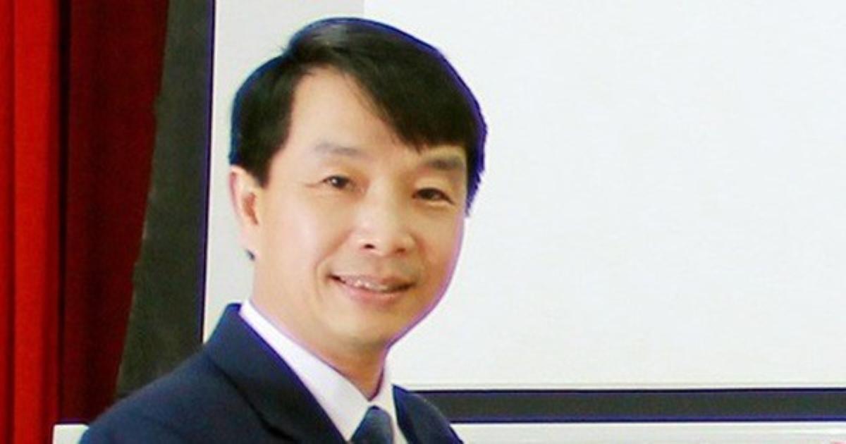 Vụ Trưởng phòng Sở Nội vụ Thanh Hóa: Bắt Giám đốc Trung tâm Điều dưỡng người có công Sầm Sơn
