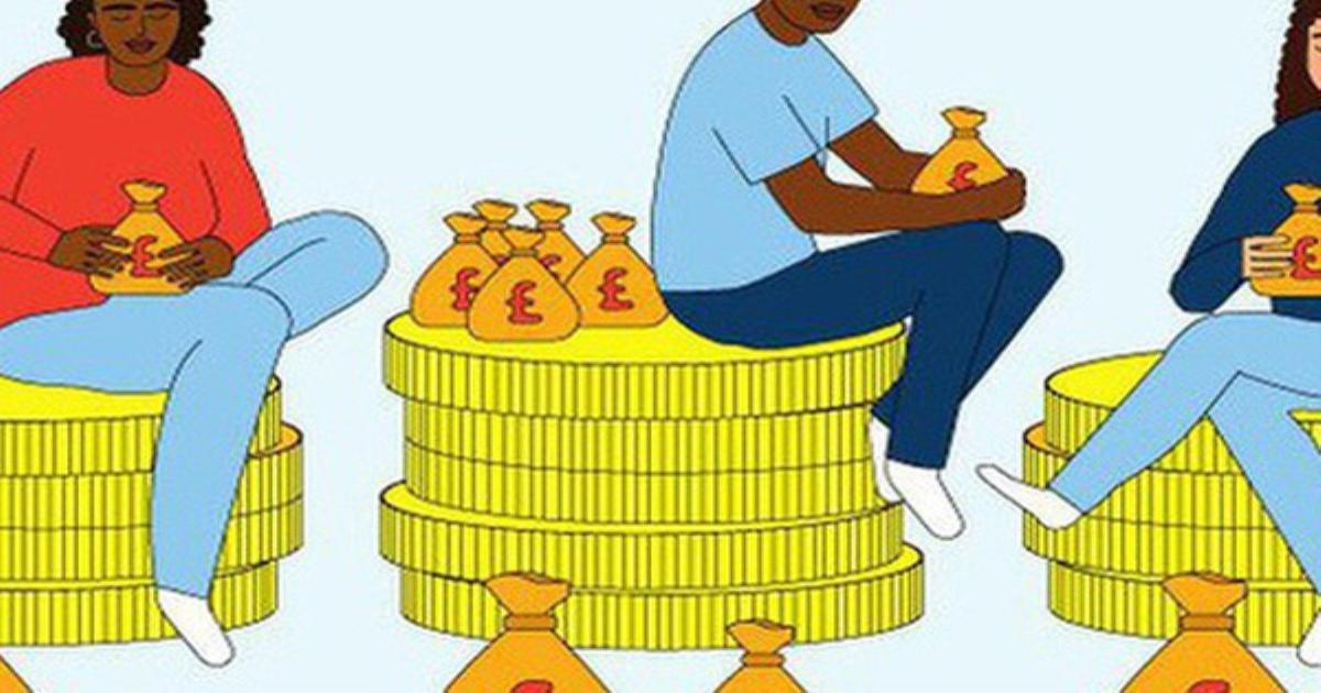 5 nguyên tắc quản lý tiền bạc ai cũng phải hiểu rõ trước tuổi 30 nếu muốn nắm chắc phần thắng trong trò chơi làm chủ cuộc đời