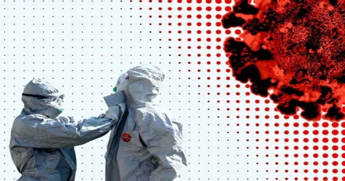 Tin Covid-19 thế giới ngày 27/5: Số ca tử vong ở Anh, Mỹ vượt mốc mới