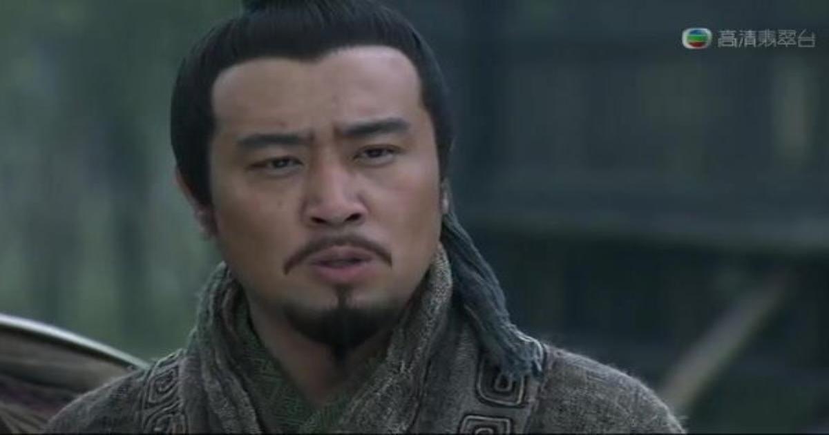 Tam quốc diễn nghĩa: Được cho mượn ba ngàn binh lính nhưng Lưu Bị chỉ chọn có một người