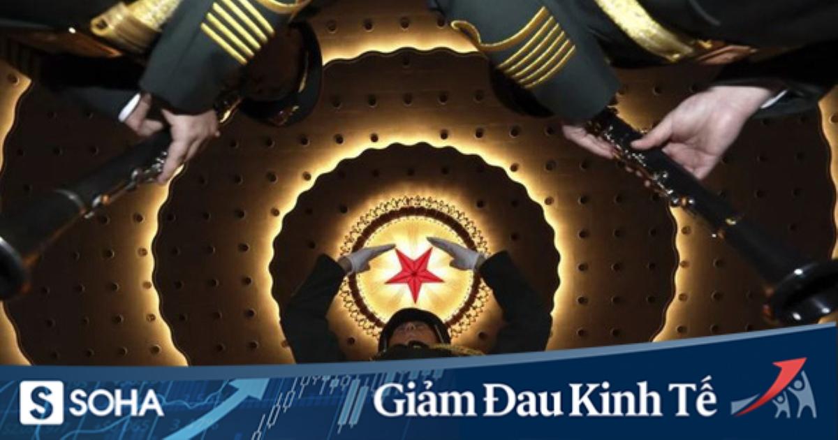 Trung Quốc có động thái chưa từng có, muốn soán ngôi vương công nghệ của Mỹ