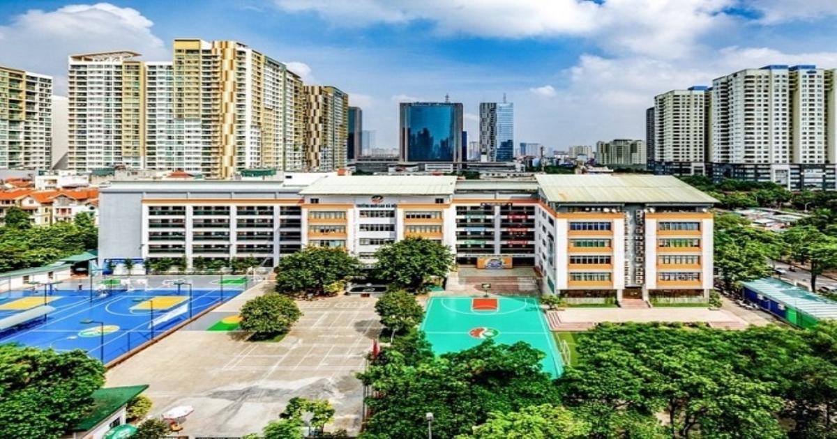 Trường Ngôi sao Hà Nội thu học phí dù không dạy online, phụ huynh bức xúc