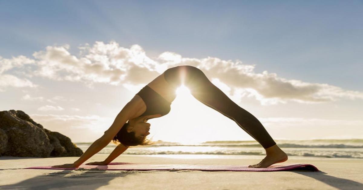 Tập yoga chữa thoát vị đĩa đệm như thế nào mới đúng?
