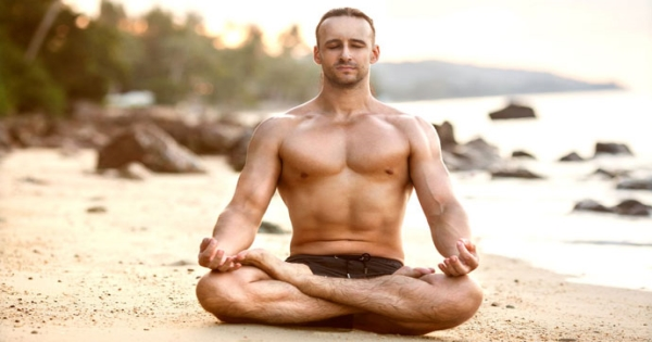 Top 3 tư thế Yoga tăng cân nhanh hiệu quả cho phái mạnh