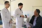 Dùng thuốc tiêu sợi huyết cứu nguy cho người bệnh đột quỵ não