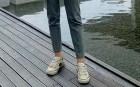 Gucci tặng Hà Hồ giày bệt giữa lúc tin bầu bí được xác nhận, quả là món quà ý nghĩa đúng thời điểm mà!