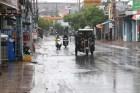Dự báo thời tiết hôm nay 27 và ngày mai 28/5: Hà Nội có mưa rào và dông, trời mát