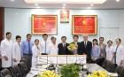 Phối hợp JICA tiến hành dự án xây dựng Bệnh viện Chợ Rẫy Việt - Nhật