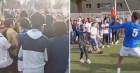 Trận đấu bóng đá khó tin ở Pháp, quan chức lo sẽ có bom virus corona