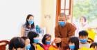 Chùa Bái Đính, Tam Chúc hỗ trợ phòng tránh dịch Covid-19