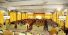 Hội nghị sinh hoạt Giáo hội 5 tháng đầu năm khu vực phía Nam