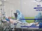 Xử nghiêm vụ bán hàng rong cho bệnh nhân COVID-19