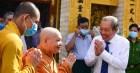 Phó Thủ tướng Thường trực Chính phủ Trương Hòa Bình chúc mừng Lễ Phật đản PL.2564