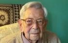 Cụ ông cao tuổi nhất thế giới qua đời ở tuổi 112 tại nước Anh