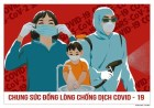 TP.HCM: 12 khuyến cáo giúp bệnh viện phòng COVID-19 trong giai đoạn dịch đã được kiểm soát