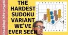 Anh chàng bỏ việc ngân hàng để làm vlog giải đố Sudoku, câu chuyện đằng sau khiến chị em giật mình tự hỏi: Đam mê thực sự của tôi là gì?