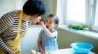 Thực phẩm đầu đời giúp trẻ hình thành thói quen ăn uống lành mạnh
