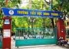 Ninh Bình: Bắt giam hiệu trưởng cùng bộ sậu rút khẩu phần ăn của học sinh
