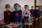 Triều Tiên mở cửa lại trường học
